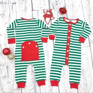Other - One Piece Christmas PJs